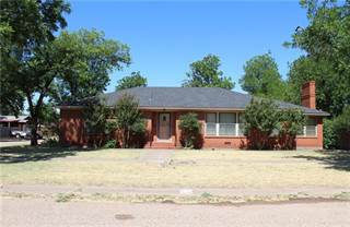 Single Family for sale in 801 N Ave G, Haskell, TX, 79521