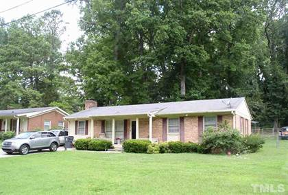 Residential for sale in 2518 Sims Avenue, Henderson, NC, 27536