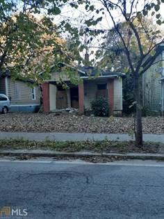 Residential Property for sale in 488 Joseph E Lowery Blvd, Atlanta, GA, 30314