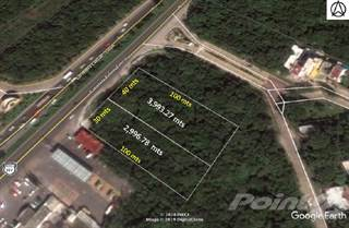 Land for Sale Quintana Roo - Vacant Lots for Sale in