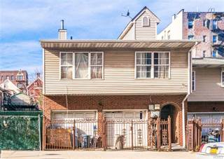 Multi-family Home for sale in 1463 Longfellow Avenue, Bronx, NY, 10460