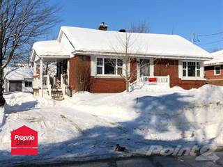 House for sale in 316 Rue Court, Granby, Quebec, J2G5A1
