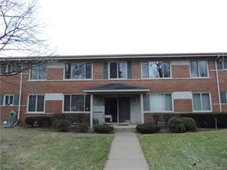 Condo for sale in 1225 Derby Road 54, Birmingham, MI, 48009