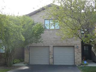Townhouse for sale in 1686 Pebble Beach Drive, Hoffman Estates, IL, 60169