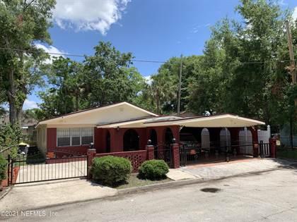 Residential Property for sale in 1485 E 26TH ST, Jacksonville, FL, 32206