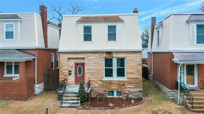 Residential Property for sale in 6285 Magnolia Avenue, Saint Louis, MO, 63139