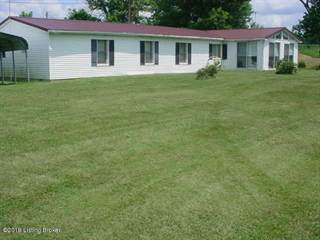 Single Family for sale in 7230 N Hwy 227, Worthville, KY, 41098