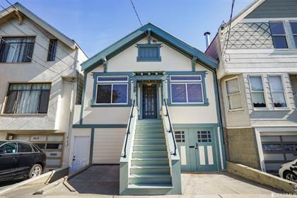 Residential for sale in 467 Lisbon, San Francisco, CA, 94112