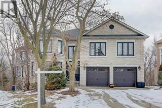 Single Family for sale in 21 PALACE CRT, Richmond Hill, Ontario, L4B4C3