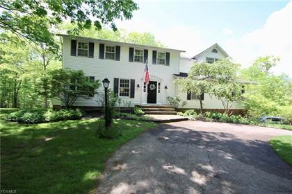 Residential Property for sale in 9628 Ravenna Rd, Chardon, OH, 44024