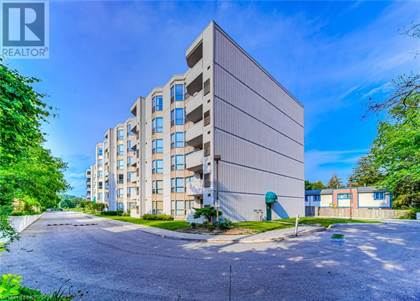 Single Family for sale in 3267 KING Street E Unit 205, Kitchener, Ontario, N2A4A4
