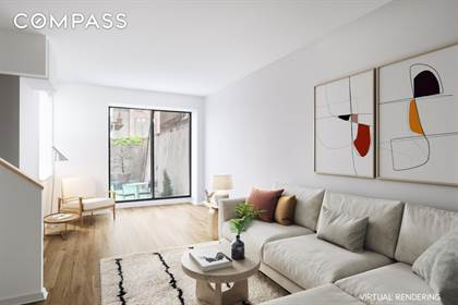 Residential Property for sale in 23 East 10th Street 107, Manhattan, NY, 10003