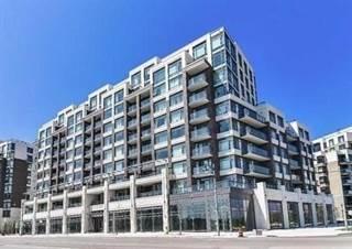 Condo for rent in 8110 Birchmount Rd 310, Markham, Ontario, L6G0E4