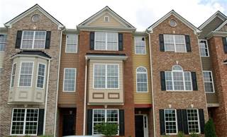 Townhouse for rent in 6032 Bayrose Circle, East Point, GA, 30344