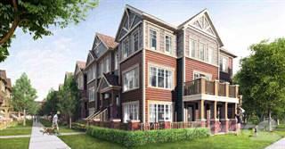 Condo for sale in 2500 Hill Rise Crt., Oshawa, Ontario