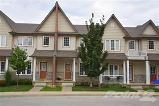 Condo for sale in 111 Liddycoat Lane, Ancaster, Ontario