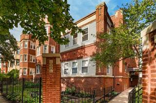 Multi-family Home for sale in 1238 West Albion Avenue, Chicago, IL, 60626