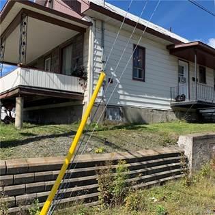 Single Family for sale in 9 Martin Street, Edmundston, New Brunswick, E3V2L8