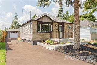 Residential Property for sale in 178 GLENHOLME Avenue, Hamilton, Ontario