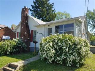 Single Family for sale in 324 North Montgomery Street, Litchfield, IL, 62056