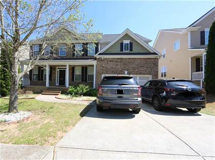 Residential Property for sale in 3146 Bridge Walk Drive, Lawrenceville, GA, 30044