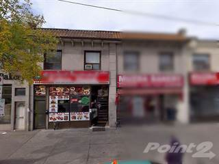 Comm/Ind for sale in 1008 Danforth Ave, Toronto, Ontario