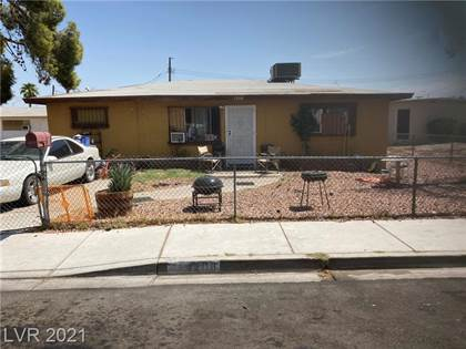 Residential Property for sale in 1208 I Street, Las Vegas, NV, 89106