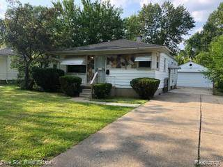 Residential Property for sale in 29142 ROSEWOOD Street, Inkster, MI, 48141