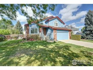 Single Family for sale in 4277 Stoneridge Dr, Fort Collins, CO, 80525
