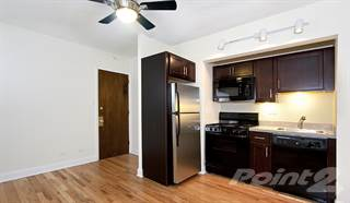 Apartment for rent in The Belmont by Reside Flats - 2 Bedroom - 2 Bath, Chicago, IL, 60657