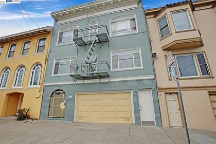 Residential Property for sale in 1344 Balboa St 1, San Francisco, CA, 94118