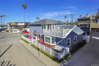 Single Family for sale in 20 Laguna Place, Long Beach, CA, 90803