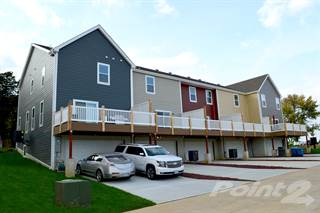 Townhouse for rent in Springwell Village - B2, Saint Charles, MO, 63303