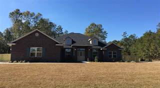 Single Family for sale in 5513 PADDLEWHEEL DR, East Milton, FL, 32583