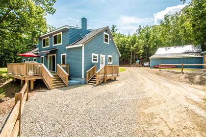 Residential Property for sale in 208 Au Bord Du Lac Road, Greater Sanbornville, NH, 03830
