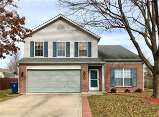 Single Family for sale in 1612 Perry Commons Boulevard, Indianapolis, IN, 46217