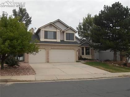Residential Property for rent in 2340 Kittridge Avenue, Colorado Springs, CO, 80919
