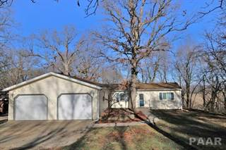 Single Family for sale in 6 ESSEX, Mackinaw, IL, 61755