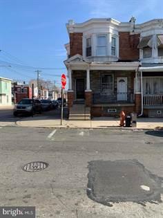 Multifamily for sale in 2865 N 27TH STREET, Philadelphia, PA, 19132