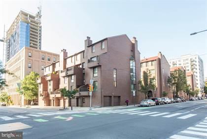 Residential Property for sale in 100 N 22ND STREET 100, Philadelphia, PA, 19103