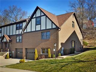 Condo for sale in 801 Forest Ridge Dr, Forest Hills, PA, 15221