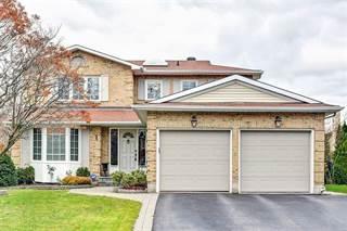Single Family for sale in 1013 TERRANOVA DRIVE, Ottawa, Ontario
