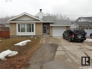Single Family for sale in 59 Woodchester BAY, Winnipeg, Manitoba, R3R3E5
