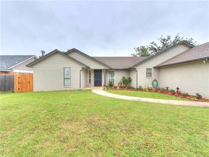 Residential for sale in 14100 Chickasaw Drive, Oklahoma City, OK, 73013