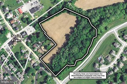 Lots And Land for sale in 0 LOCUST GROVE ROAD, Stonybrook, PA, 17402