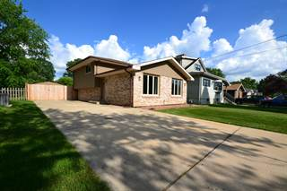 Single Family for sale in 15409 Lavergne Avenue, Oak Forest, IL, 60452