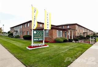 Apartment for rent in Golf Manor Apartments, Roseville, MI, 48066