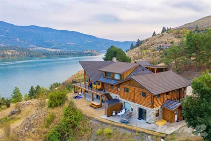 Residential for sale in 3-55 KALAMALKA LAKEVIEW DRIVE, Thompson - Okanagan, British Columbia