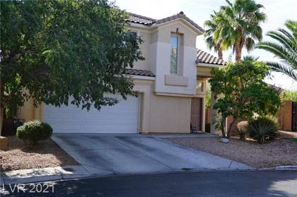 Residential Property for sale in 2000 Nightrider Drive, Las Vegas, NV, 89134