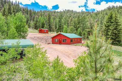 Residential Property for sale in 3115-4 Hwy 9, Guffey, CO, 80820